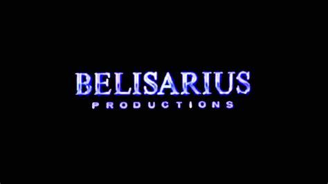 Belisarius Productions logo - YouTube