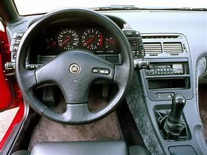 Nissan 300 Zx Specs  U0026 Photos