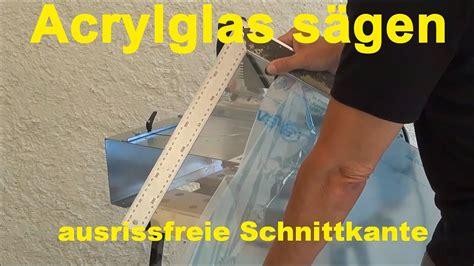 plexiglas selber schneiden acrylglas plexiglas mit der stichs 228 ge bis 20mm selber schneiden