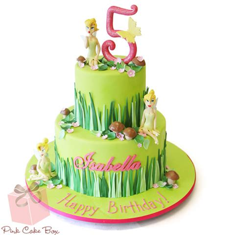 fairy themed birthday cake birthday cakes