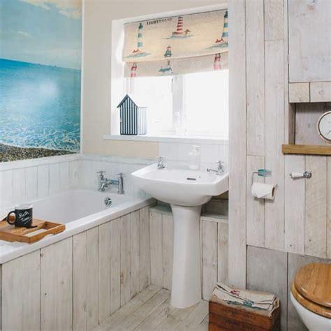budget bathroom makeover ideal home