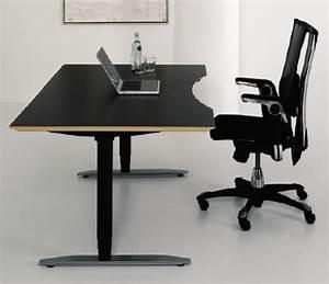 Elektrisch Höhenverstellbarer Schreibtisch : lag wien elektrisch h henverstellbarer schreibtisch ~ Markanthonyermac.com Haus und Dekorationen