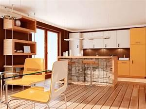 Küche Planen Tipps : offene k chen planung und gestaltung offene k che trend tipps ~ Buech-reservation.com Haus und Dekorationen