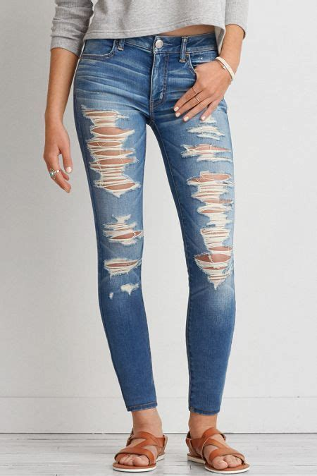 American Eagle Outfitters AEO Jegging (Jeans) | women | Pinterest | Aeo American eagle ...