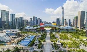 Shenzhen challenges Silicon Valley with Nobel-inspired