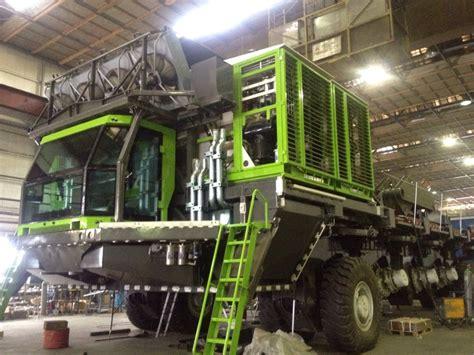 etf mining truck  ready  roll iepieleaks