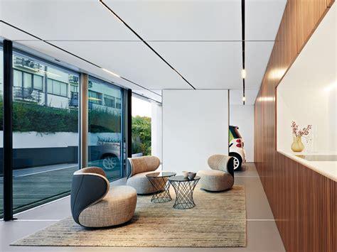 Experimentalhaus In Stuttgart by Experimentalhaus In Stuttgart Detail Inspiration