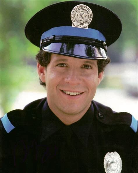 West Side Rag » WHY STEVE GUTTENBERG LIVES ON THE UPPER WEST SIDE