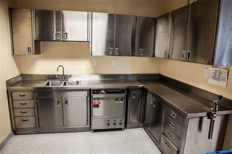 stainless steel commercial countertops how to personalize stainless steel countertops for