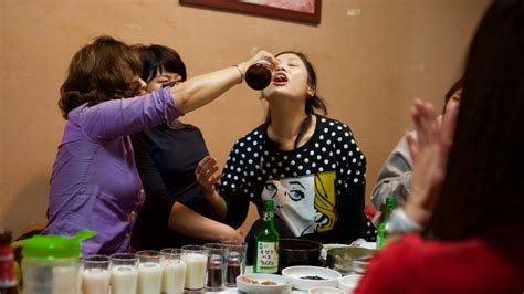 The Country With The World's Worst Drink Problem
