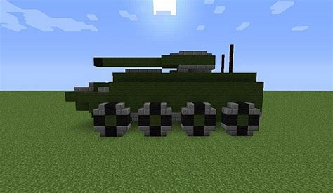 minecraft army jeep m1126 stryker army vehicle minecraft project