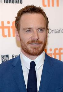 Michael Fassbender opens up at TIFF 2016 Soiree fundraiser ...  Michael