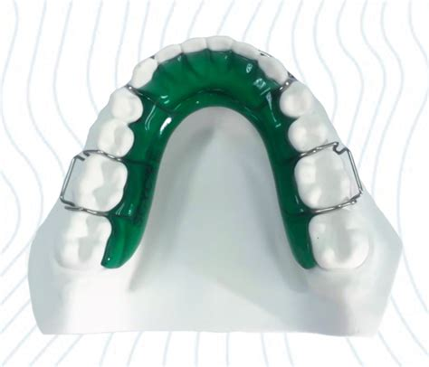 hawley retainer ortholab china orthodontic laboratory