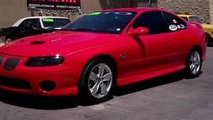 2005 Pontiac Gto Ls2 With Nitrous