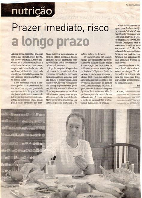 Gazeta do Povo 31-07-2005 – Click Corridas