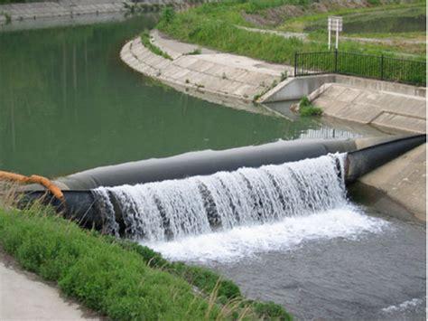 types  dams