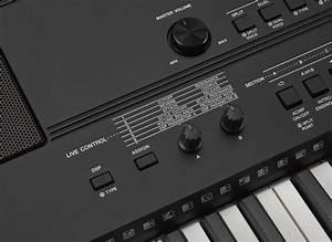 Yamaha Psr 400 : yamaha psr ew 400 keyboard mit 76 tasten ~ Jslefanu.com Haus und Dekorationen