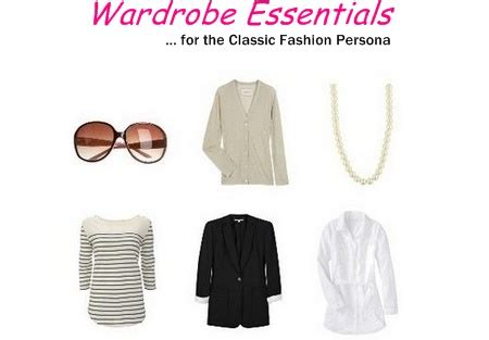 Closet Drama Definition by Classic Clothing Personality How To Look How To