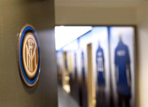 Inter de Milão vai mudar escudo em março, diz jornal ...