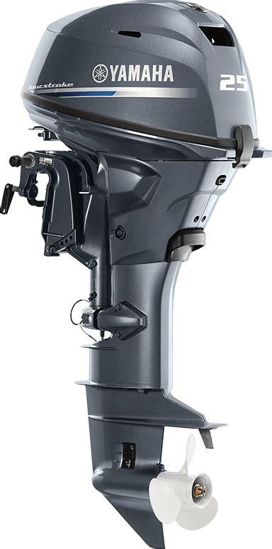 Yamaha Outboard Motors In Canada f25c yamaha motor canada