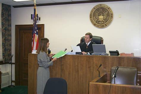 bureau de probation pretrial services programs