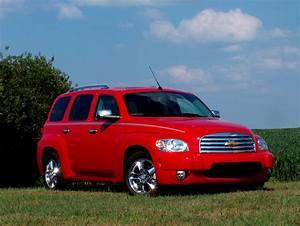 Automotive Trends  U00bb 2006 Chevrolet Hhr
