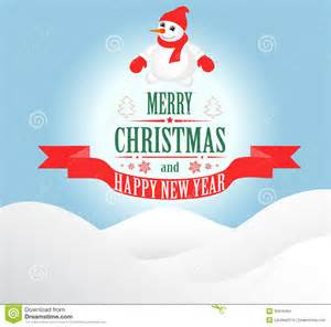 merry greeting card stock images image 35616464