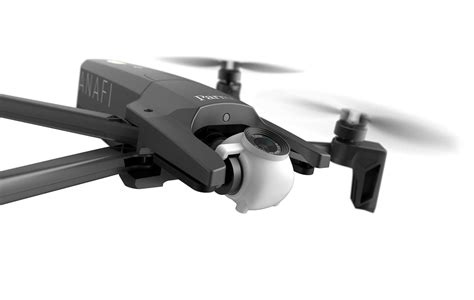 parrot targets photovideographers   anafi drone digital photography