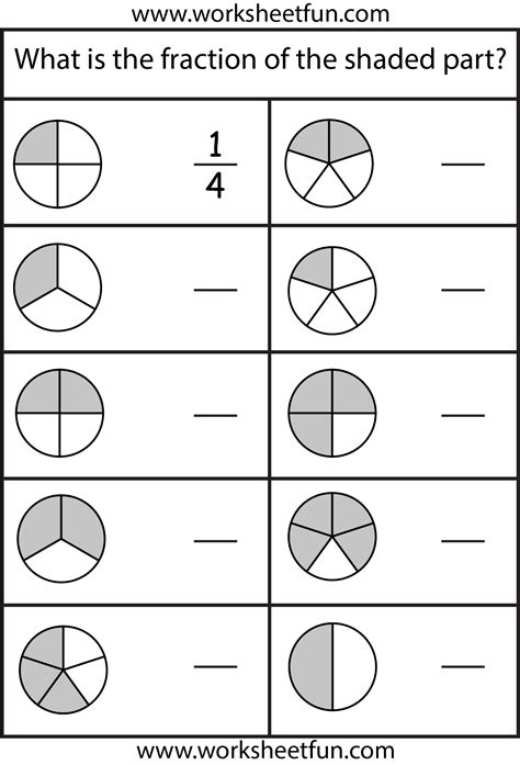 equivalent fractions worksheet  printable worksheets