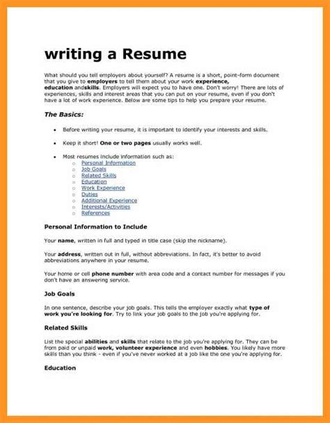 What Should I Put In A Cover Letter by What Should I Put On A Cover Letter Bio Letter Format