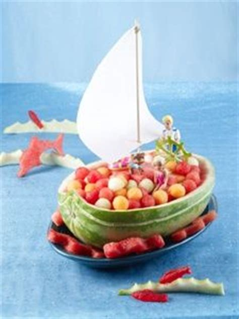 Where The Wild Things Are Fruit Boat by 1000 Ideas About Watermelon Boat On Pinterest