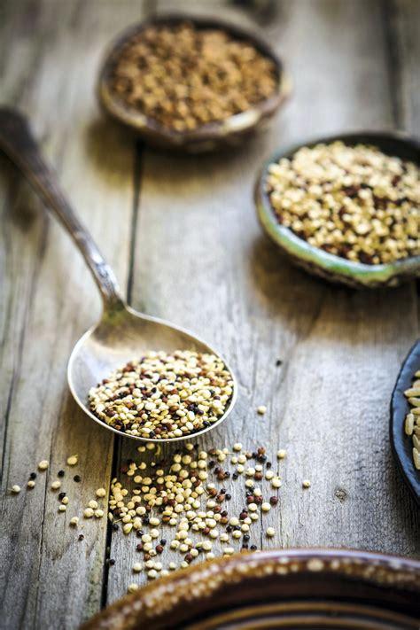 cuisiner le quinoa cuisson quinoa cuire le quinoa cuisiner le quinoa