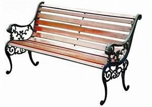 Gartenbank Gusseisen Holz : gartenbank 2 sitzer mit gusseisen seitenteilen und holzbelattung mahagonifarben reviews ~ Eleganceandgraceweddings.com Haus und Dekorationen