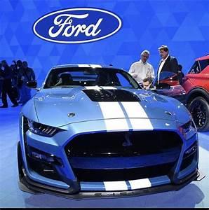2020 Ford Shelby GT500 | Ford shelby, Shelby gt500, Ford ...