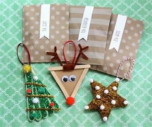 Weihnachtskarten Selber Basteln Anleitung : weihnachtsbasteln mit kindern 105 tolle ideen ~ Yasmunasinghe.com Haus und Dekorationen