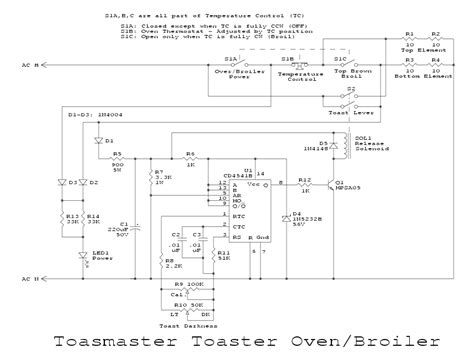 sams schematic collection components html