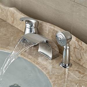 How To Replace A Delta Roman Tub Faucet The Homy Design