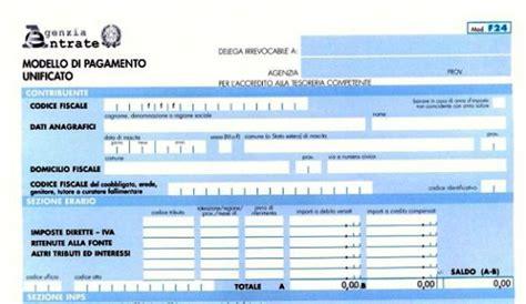 Ufficio O Ente F23 - fac simile modello f23 lettera43 it