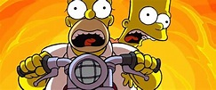 The Simpsons Movie Movie Review (2007) | Roger Ebert