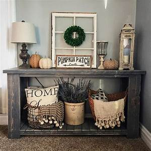 122 Cheap, Easy And Simple DIY Rustic Home Decor Ideas (66