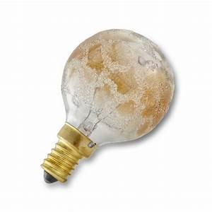 E14 25 Watt : gl hlampe leuchtmittel g50 globe e14 krokogold 25 watt blendreduziert dekorativ wohnlicht ~ Orissabook.com Haus und Dekorationen