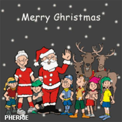 gambar dp bbm pohon natal  santa claus keren  unik haloponselcom