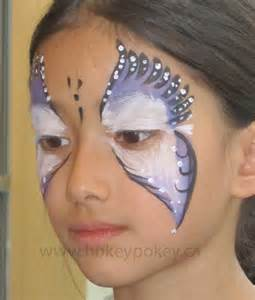 Kids Face Painting Designs
