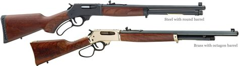 .45-70 Lever Action   Henry Repeating Arms