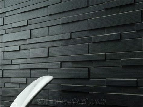 ledge stone panel usa ledge wall panel kadappa black limestone ledge from thailand stonecontact