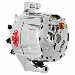 Powermaster Mustang Alternator 140 Amp One