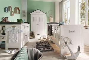 Babyzimmer Weiß Grau : babyzimmer massivholz lucky kiefer massiv weiss grau s01 ~ Sanjose-hotels-ca.com Haus und Dekorationen