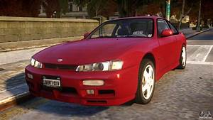 Nissan 200 Sx : nissan 200sx stock final for gta 4 ~ Melissatoandfro.com Idées de Décoration