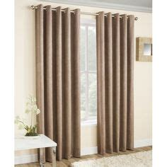 chenille taupe thermal pencil pleat door curtain curtains curtains dunelm pencil pleat