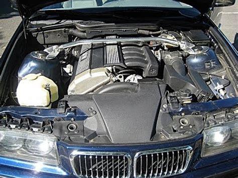 Bmw E36 325i Motor Sound Youtube